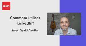 David Cantin Linkedin