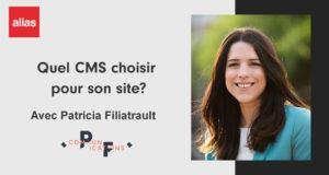 Patricia Filiatrault